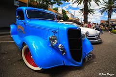 0S1A6083 (Steve Daggar) Tags: chromefest theentrance carshow car hotrod 1950s