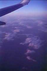 august 2014 (Tefilo de Sales) Tags: malta island sky sea meditarrean gozo clouds blue film fuji fujifilm fujixtra400 nikkormatel nikkormat nikon nikkor analog analogic 50mm 35mm expired erasmus trip