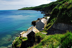 "Hallsands ""The Lost Village"" (richwat2011) Tags: junejuly2016 攝影發燒友"