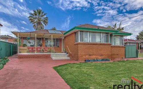 32 Lawson Street, Campbelltown NSW 2560