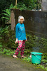 Old Balinese woman (QuantumDotter) Tags: woman oldwoman rural indonesia bali munduk banjar id