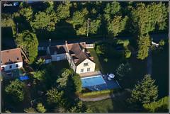 GLD_4733 (gerald.kreutzer) Tags: france montgolfière 77 77300 fontainebleau lorrez bocage montereau vol hauteur balade couleur chateau eau air