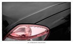 SLK280 Detail #6 (Godfrey DiGiorgi) Tags: colorskopar50mmf25 abstract automobile bw car detail shape slk280 stilllife santaclara california usa us