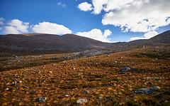 Coire an Lochain (III) (Modesto Vega) Tags: cairngorms cairngormsnationalpark cloud coireanlochain d600 fullframe glacialcirque heather highland landsca mountain nikon nikond600 outdoor rock scotland sky unitedkingdom