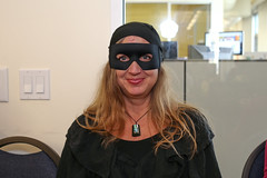 909A7282 (BGCSF) Tags: admin staff halloween potluck lunch costumes don fisher clubhouse careerselects