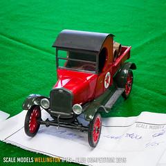 Ford Model T Truck - Ernie Thompson