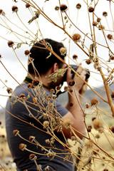 Friki toma foto (Checker Morgendorffer) Tags: chihuahua mexico desert wild menonitas amish cuauhtemoc manzanas carretera crossroads flowers flores invierno winter north photography class