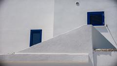 Lines (andbog) Tags: sony alpha ilce a6000 sonya6000 emount mirrorless csc sonya oss sel sonyα sonyalpha sony⍺6000 sonyilce6000 sonyalpha6000 ⍺6000 ilce6000 architettura architecture italia italy puglia apulia salento le minimalist minimalista widescreen 169 16x9 apsc shadows otranto geometry geometrie lines windows window finestre wall muro summer estate 1650mm selp1650