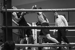 Falmouth & Penryn Amateur Boxing Club (Shockin Goblin) Tags: falmouth penryn abc amateur boxing club fight mono blackwhite fighter fighting cornwall