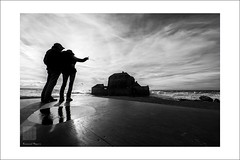 Fort..... (Emmanuel DEPARIS) Tags: ambleteuse emmanuel deparis nikon d810 cote dopale haut de france nord plage fort