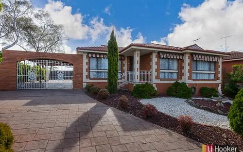 1 Kyleanne Place, Dean Park NSW 2761