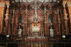Chapel of the Virgin of Antigua (foliosus) Tags: sculpture architecture canonefs1022mmf3545usm