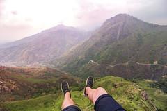 Legs out Sri Lanka! (R.Hawkins) Tags: ella kandy train mountain hill road sri lanka little adams peak legs out explore hike adventure green nature landscape beauty tea