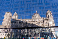 Reflections (LKB_Photography) Tags: reflections liverpool albertdock canon5d glass