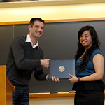 Assistant Professor Nathan Todd, Suvarna Menon Clinical-Community Division: Herman Eisen Award