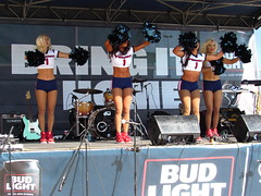IMG_6962 (grooverman) Tags: houston texans cheerleaders nfl football game nrg stadium texas 2016 budweiser plaza nice sexy legs stomach canon powershot sx530