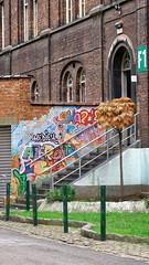 2016-09-18_10-24-17_ILCE-6300_3651_DxO (miguel.discart) Tags: 109mm 2016 artderue belgium bru brussels bruxelles bxl bxlove bxlovesummer createdbydxo dxo e18200mmf3563oss editedphoto focallength109mm focallengthin35mmformat109mm graffiti graffito grafiti grafitis ilce6300 iso400 mural petitchateau sony sonyilce6300 sonyilce6300e18200mmf3563oss streetart