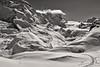 The Klein Matterhorn (3, 883 alt. ) the Breithorn , the Theodulgletscher and the Theodul pass. A view from the train to Gornergrat .Zermatt , Switzerland. No. 4358. (Izakigur) Tags: kleinmatterhorn piccolocervino petitcervin izakigur matterhorn switzerland snow mountain white alpes swiss winter alps alpi cervino cervin zermatt nikkor helvetia schwyz nikon dieschweiz feel suiza liberty europa svizzera suizo suïssa d700 schnee kantonwallis