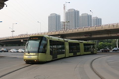 2016-09-16, Tianjin, Teda Station