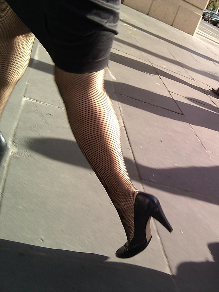 Flickr legs pantyhose fucking
