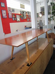 Vintage Paul McCobb Coffee Table (Mod Livin') Tags: modern vintage design furniture danish eames midcenturymodern midcentury teak madmen heywoodwakefield selig risom midmod johnkeal