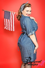 curvy pinup girl (Pussycat Pinup Photography) Tags: california losangeles sandiego orangecounty photographypinup plussizepinup curvypinup pussyatpinups