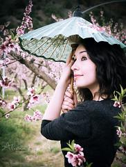 Like a geisha (Alessia.Izzo) Tags: like geisha