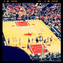 Chicago Bulls (Atéf AlShehri) Tags: chicago unitedcenter chicagobulls atef