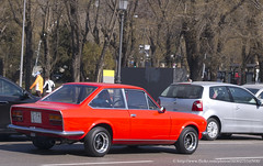 1971 Seat 124 Sport