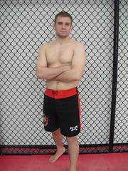 Brian Nielson (5) (RichmondMMAI) Tags: training richmond va fitness kickboxing muaythai bjj mma brazilianjiujitsu mixedmartialarts mmainstitute classesin