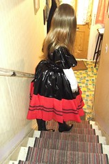 DSCF1001 (Dark Looks Costumes) Tags: girls sexy girl leather fetish balloons japanese model cosplay rubber plastic jeans inflatable tranny babes transvestite latex bluejeans gummi masturbation maid crossdresser pvc humping japanesegirl frenchmaid inflation adultbaby bodyinflation adultlittlegirl sissygirl looners inflatableclothing beachballpooltoys
