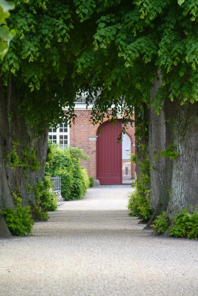 Klosterhaven Vemmetofte