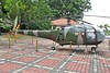 M20-23 IMG_0601 (helosrgreat) Tags: museum army aircraft helicopter malaysia alouette muzium portdickson sudaviation aerospatiale rmaf tudm tenteradarat se3160
