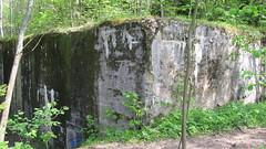 2012-050424 (bubbahop) Tags: ruins thirdreich nazis wwii poland worldwarii wolfs hitlers worldwar2 2012 lair hqs bunkers okh ketrzyn wolfsschanze mamerki kętrzyn mauerwald europetrip25