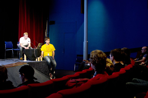 Science Fiction Filmmaking Challenge at the Filmhouse