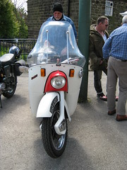 1961 ARIEL 250cc 504NKP (Johns Car pictures and scans pages.) Tags: ariel 1961 250cc 504nkp