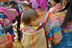 H'Mong Child's Look ... (Michaelhuy) Tags: street old travel wedding people urban dog film nature water car sport architecture cat sunrise canon lights hotel photo nikon vietnamese fuji underwater pentax young motel vietnam human transportation lanscape journalism uncategorized lightings vietnamphoto michaelhuy carlzeir