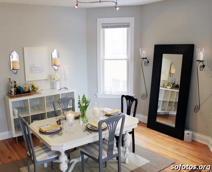 Salas de jantar decoradas (74)