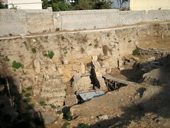 005 - Ruins (Scott Shetrone) Tags: other graveyards events places athens greece 5th kerameikos anniversaries