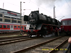 DSCI0281 (wolef112) Tags: railroad train diesel eisenbahn railway trains steam locomotive lok dampf loks