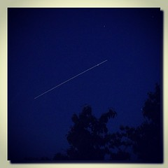 Piercing the Heart of #Rasalhague... #ISS #InternationalSpaceStation #Stars #Space #Stargazing #Astronomy #t2i #MaryvilleTn (his 2.0) Tags: square squareformat iphoneography instagramapp xproii uploaded:by=instagram