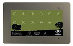 Yorkshire Dales National Park Concept Design