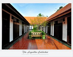 Legendha Sukhothai Hotel review by Maria_025