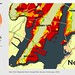 New York Storm Surge Map