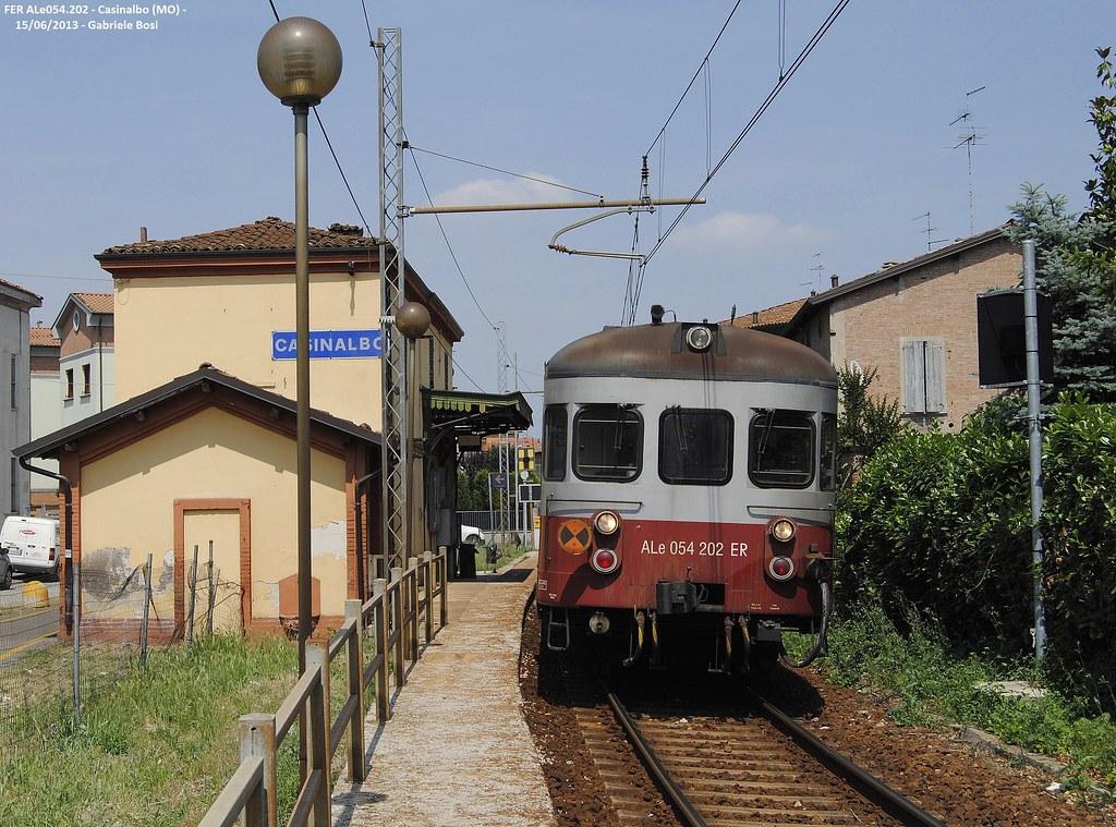 orari treno gigetto modena sassuolo er - photo#15