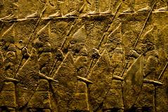 London - March - 09-07-12 (mosley.brian) Tags: england london britishmuseum assyrian assyrianempire