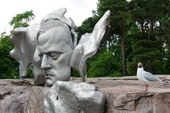 _DSC0862-2 (durr-architect) Tags: monument finland helsinki pipes tubes sculptor sibelius eila hiltunen