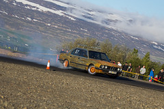 Bladagar 549 (H. Jkull) Tags: cars car iceland nissan photoshoot smoke 911 rusty competition racing turbo bmw civic burnout carshot corvette porche patrol carshow sideways e30 drifting drift blown welded nissanpatrol e36 e28 spons ls1 bmwe30 bmwe36 driff bmwdrift