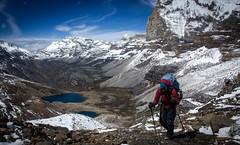 Colombia - el Cocuy (Steve Behaeghel) Tags: colombia andes nevados elcocuy pulpitodeldiablo