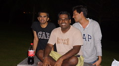 3T Team Party @ Pasir Ris Beach - Aug 2013 (ashishabokil) Tags: party beach team aug pasir ris 3t 2013